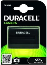 Duracell camera accu voor Sony (NP-FM500H)