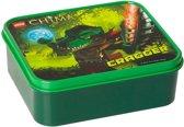 Lego Lunchbox Legends of Chima Groen