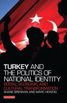 Turkey and the Politics of National Identity