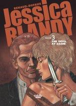 Jessica Blandy 3. The Devil at Dawn