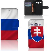 Bookstyle Case Samsung Galaxy Core i8260 Slowakije