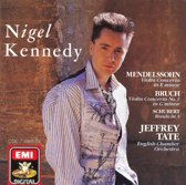 Bruch: Violin Concerto no 1 etc / Kennedy, Tate, ECO
