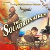 Royal Air Force Dance Orchestra - Squadronaires-The