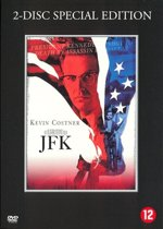 JFK (2DVD)(Special Edition)