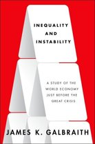 Inequality and Instability:A Study of the World Economy Just Before the Great Crisis