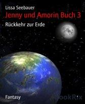 Jenny und Amorin Buch 3