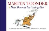Alle verhalen van Olivier B. Bommel en Tom Poes 7 - Heer Bommel laat zich gelden