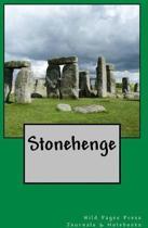 Stonehenge (Journal / Notebook)