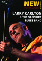 Larry Carlton - Paris Concert