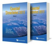 Coastal Structures 2011 - Proceedings Of The 6th International Conference (In 2 Volumes)