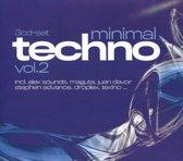Minimal Techno Vol. 2