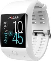Polar M600 - Hardloophorloge - GPS - Wit