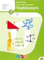 Topklassers (5ex.) / Wetenschap groep 5-6 / deel Werkboek