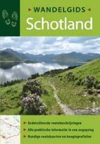 Wandelgids Schotland