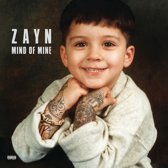 Mind Of Mine (Coloured Vinyl)