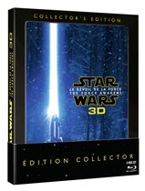 Star Wars: The Force Awakens - Episode 7 (3D Blu-ray)