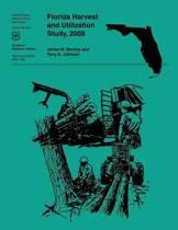 Florida Harvest and Utilization Study, 2008