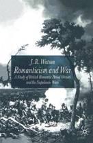 Romanticism and War