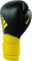 adidas Hybrid 300 (Kick)Bokshandschoenen Zwart/Geel 14 Oz