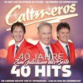 40 Jahre 40 Hits - Zum Jubilaum Das