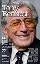 The Delaplaine Tony Bennett - His Essential Quotations