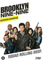 Brooklyn Nine-Nine - Seizoen 4