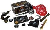 Piraten accessoire set 15 delig