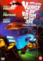 Voyage To The Bottom Of The Sea (dvd)