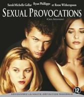 Sexual Provocations