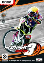 Fim Speedway Grand Prix 3 - Windows