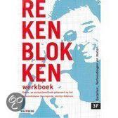 Werkboek 3F getallen, verhoudingen en maten Rekenblokken
