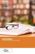 Actueel Recht voor P&O Pensioenen: een handleiding voor de praktijk 2014-02