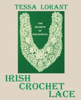 The Secrets of Successful Irish Crochet Lace