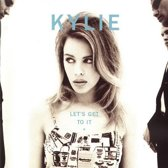 Kylie Minogue – Let's Get To It