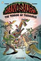Manosaurs Vol. 2