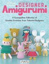 Designer Amigurumi