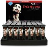 Fake Blood gel 10 ml - per stuk