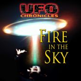 UFO Chronicles: Fire in the Sky