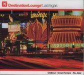 Destination Lounge Las  Vegas