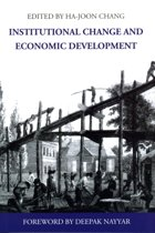 Institutional Change and Economic Development