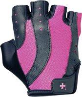 Harbinger Women's Pro-Wash&Dry® - Fitnesshandschoenen - Black/Pink - Medium