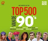 Qmusic Top 500 Van De 90's - 2016