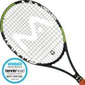 Mantis Pro 310 ll tennisracket grip G3
