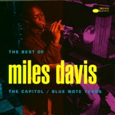 Best Of Miles Davis: Capitol/Blue Note Years