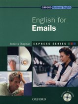 English For Emails: Student'S Book Pack