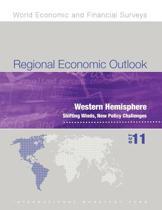 Regional Economic Outlook, October 2011