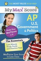 My Max Score AP Essentials U.S. Government & Politics