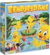 Eendjesdans - Kinderspel