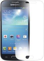 MMOBIEL Samsung Galaxy S4 Glazen Screenprotector Tempered Gehard Glas 2.5D 9H (0.26mm) - inclusief Cleaning Set