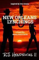 New Orleans Lynchings